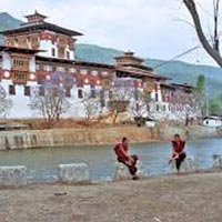 07 Days Bhutan Travel Packages