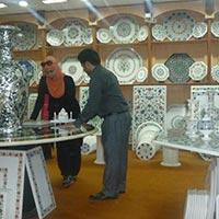 Taj Mahal Shopping Tour