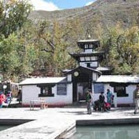 Muktinath Tour From Pokhara