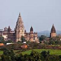 Golden Triangle Tour With Orchha & Khajuraho