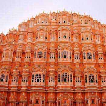 Rajasthan 8 Days Tour