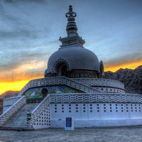 Mystic Ladakh Tour Package