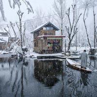 Kashmir Off Season Packages Tour