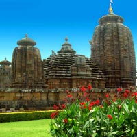Glorious Odisha Tour