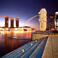 Fantastic Singapore Tour