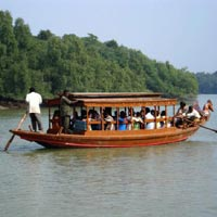 Bhitarakanika package wildlife tour