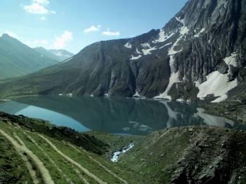 Sonamarg-Vishansar-Bandipora-Trek Tour