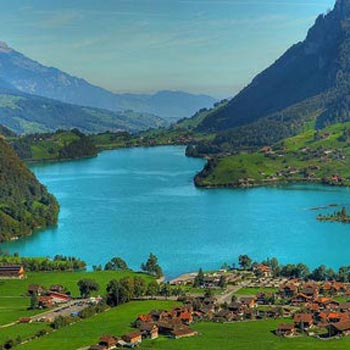Magical Switzerland Tour Package...