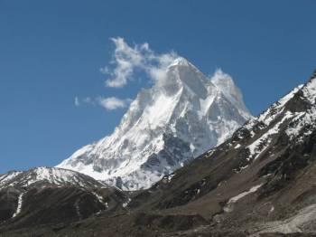 Mt Shivling Trek Tour