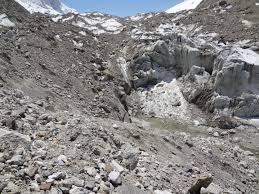 Gangotri-gaumukh Tapovan Trek