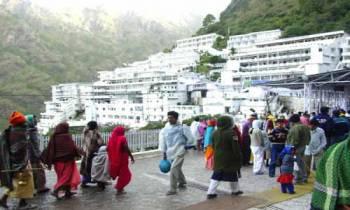 Mata Vaishno Darshan Tour