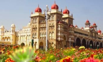 Mysore – Coorg – Ooty – Kodaikanal – Madurai Tour