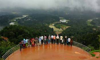 Mysore - Ooty - Coorg Student Tour