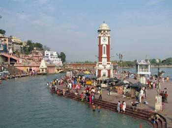 Kashi Gaya with - Delhi - Haridwar Tour