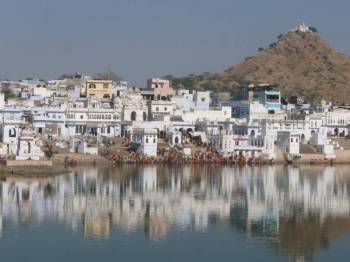 Entire Rajasthan - Mewad - Marwad Tour