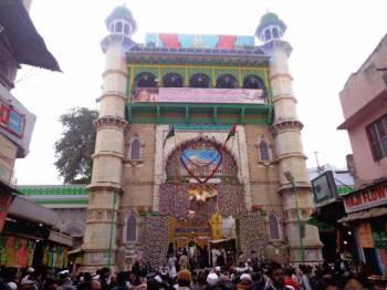 Rajasthan - (mewad) Tour