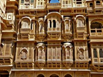 Rajasthan - (marwad) Tour