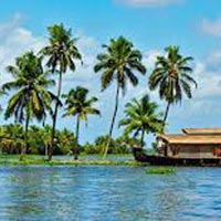 Kerala Package Ex Cochin 05 Night & 06 Days Tour