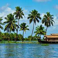 Kerala Package Ex Cochin 05 Night & 06 Days