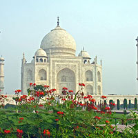 Delhi To Agra Same Day Tour Package