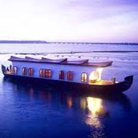 Kerala Deluxe Package Tour