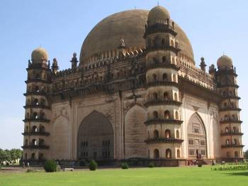 Glimpses of Hyderabad Tour