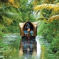 Standard Kerala Tour