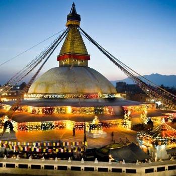 Nepal Tour 7 Day