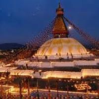 Kathmandu To Pokhara To Muktinath Yatra Tour