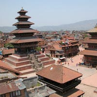 Bhaktapur - Nepal Tour