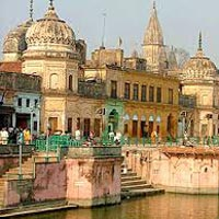 Ayodhya With Nepal Tour