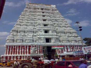 Trip to Tamilnadu Tour