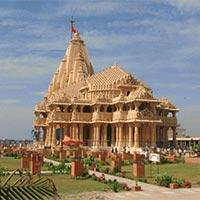 Saurashtra Darshan Tour