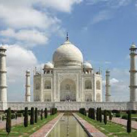 Taj Mahal Trip by Car Package