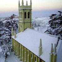Shimla Manali Kullu Tour Package
