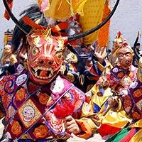 Special Bhutan Tour