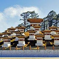 Glimpes of Bhutan Tour