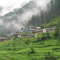5Days Manali Volvo Tour