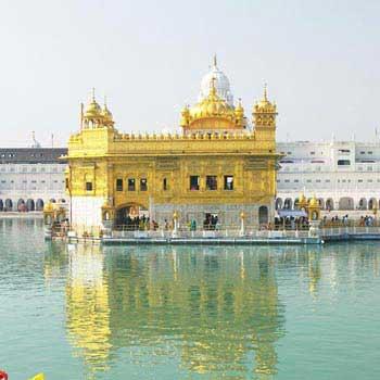 Punjab 5 Days Tour