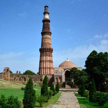 Delhi Half Day Sight Seeing Tours Package