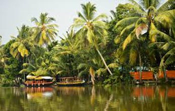 Kerala 4 Nights / 5 Days Tour
