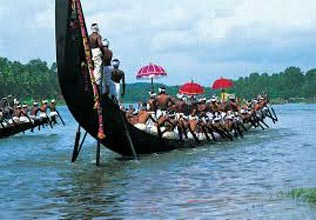 Kerala Honeymoon Special Tour