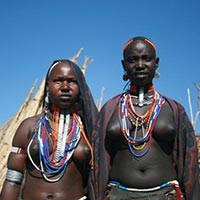 Ancient Tribes & Cultural Tour of S. Ethiopia