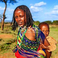Nature & Culture - Omo Valley & Yabello Tour