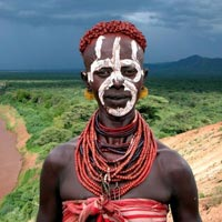 Discover The Wonders of Ethiopia - Historic route & Omo Valley Tour