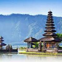 Full Board Bali