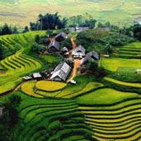 Charming Vietnam Tour