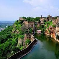 Fort Special Rajasthan Holiday Tour Package