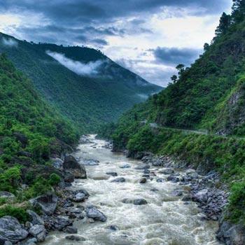 Delhi - Mussoorie - Dehradun- Delhi (3Nights/ 4Days) Tour