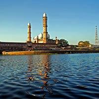 Bhopal - Sanchi - Bhimbetka Tour